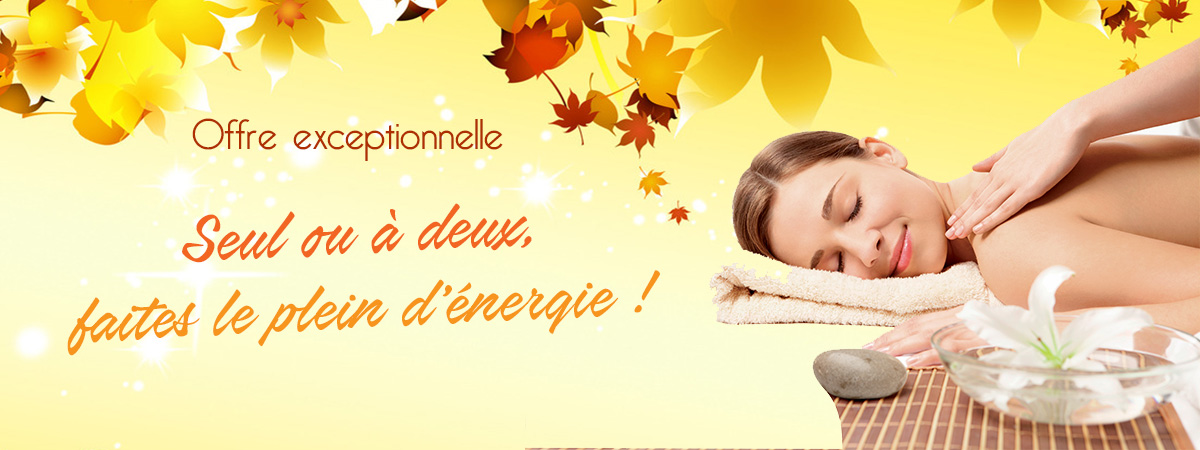 emailing automne offre
